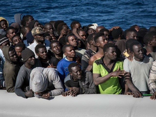 Italy: Birthrates at Historic Lows, Migrants Approach Nine Per Cent of Population