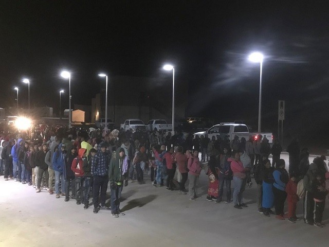Migrant Girl Dies Within Hours of Crossing Border with Large Group