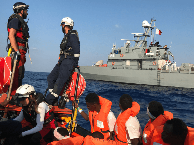 Italy: Migrant Landings Halved in 2019 Due to Salvini Policies