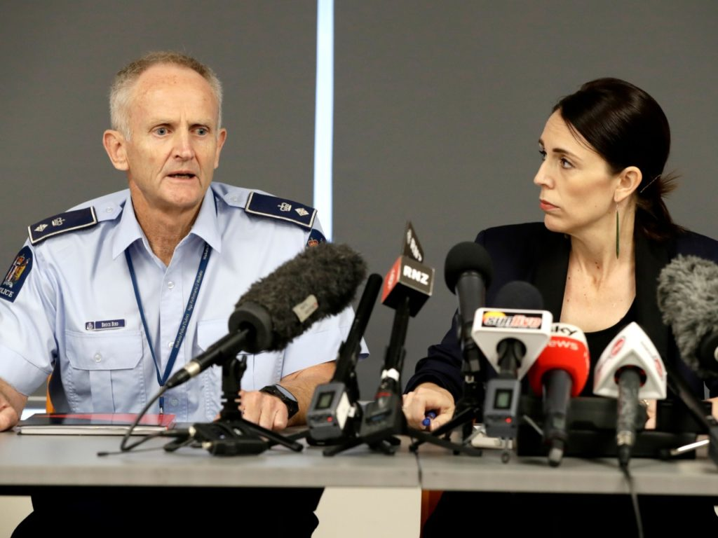 New Zealand Police Begin Criminal Investigation into Volcano Deaths