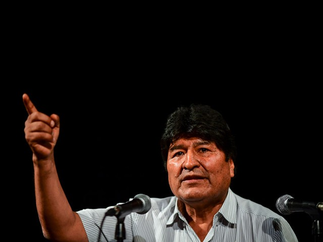Bolivia: Evo Morales Organizes Protest Against His Own Resignation Abroad