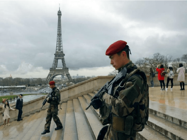Report: Over 20 Former French Soldiers Have Become Jihadists