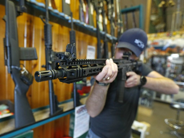 Gov. Ralph Northam: Register Your AR-15 with Government or Hand It Over