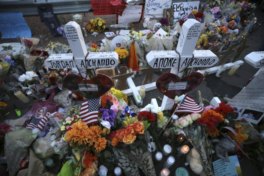 AP: California Has Most 'Mass Slayings' in 2019 Despite Stringent Gun Control