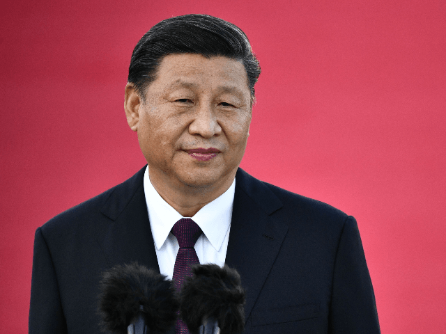 China's Christmas Eve Message: Elections 'Cannot Truly Reflect the Essence of Democracy'