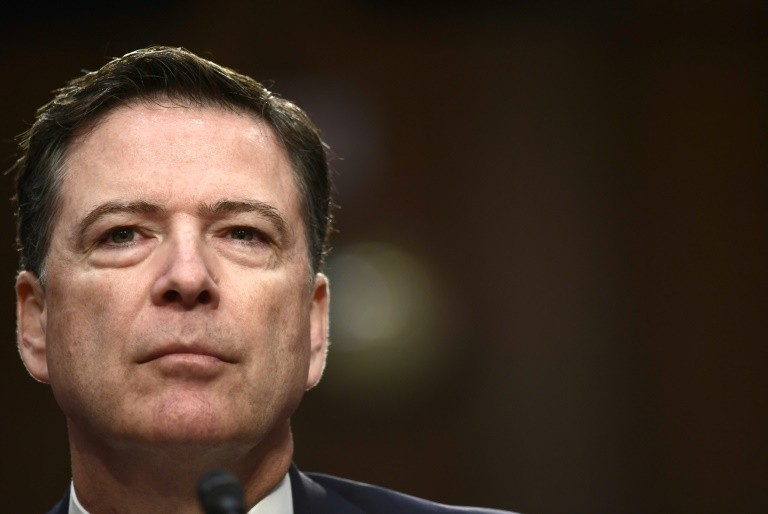 James Comey Claims Exoneration Despite Damning Inspector General Report
