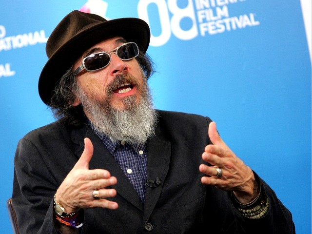 'Borat' Director Larry Charles Warns of Deadly Riots if Trump Remains in Office