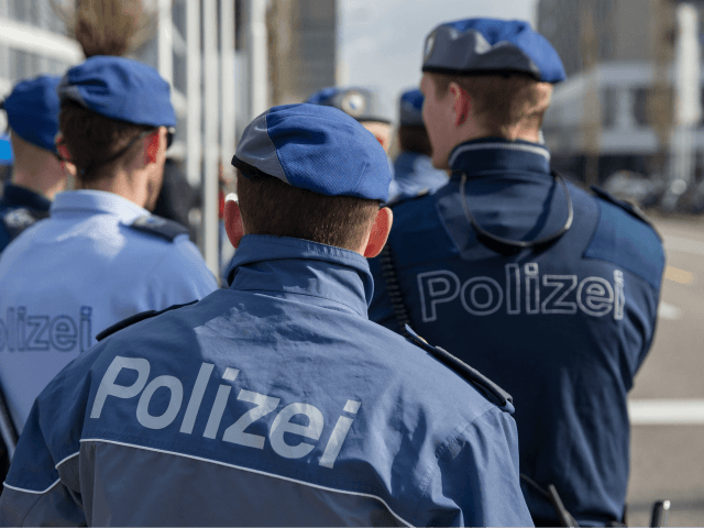 Algerian Migrant Arrested After Breaking into Woman's Home to Rape Her