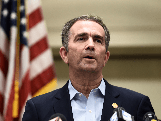 Spokesperson: Virginia Gov. Ralph Northam Has 'No Plans to Call in National Guard'