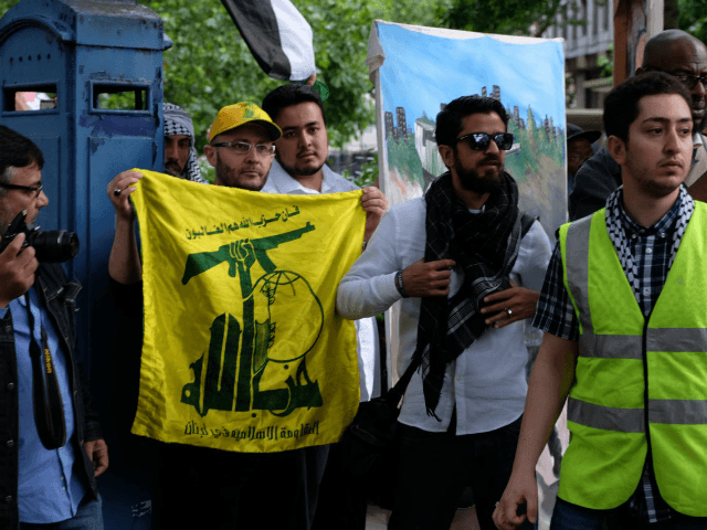 German Parliament Passes Resolution to Ban Terror Group Hezbollah