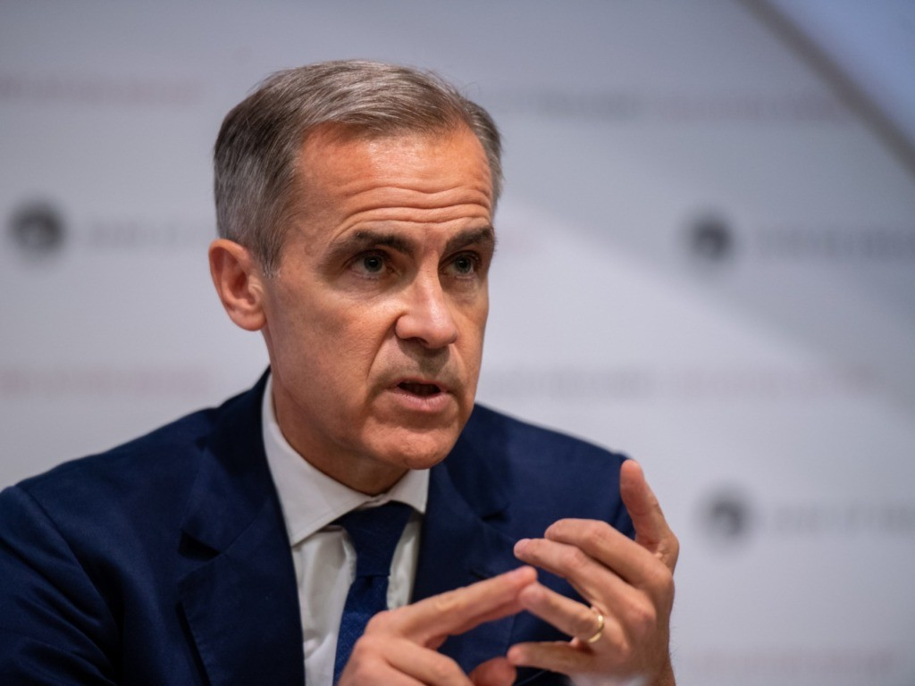 Mark Carney Issues Grave Climate Warning: 'Tragedy on the Horizon' for Pensions, Funds