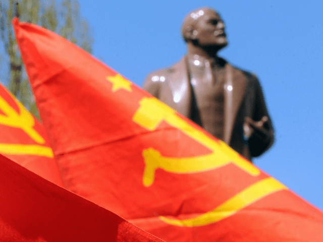 Italian Leftist Govt to Give 400k Euros to Communists to Celebrate 100th Anniversary