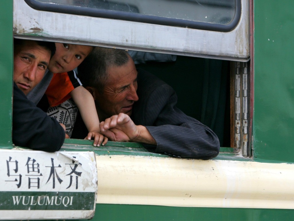 Chinese Media: Impeachment Proves U.S. Lying About Uyghur Concentration Camps