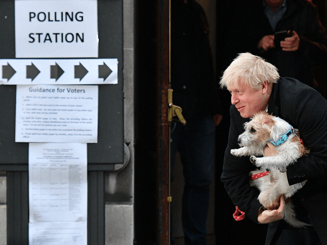 Britain Goes to the Polls in So-Called 'Brexit Election'
