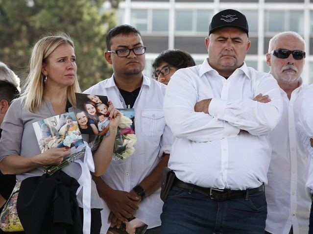 Designate Mexican Cartels as Terrorists, Says Family of Massacred Mormons