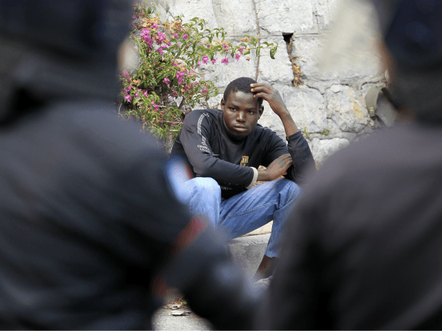 France: Illegal Migrants Win a Million Euros in Discrimination Case