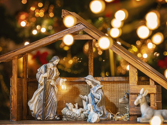 Five Ideas for Christmas Activities that Celebrate Christ's Birth