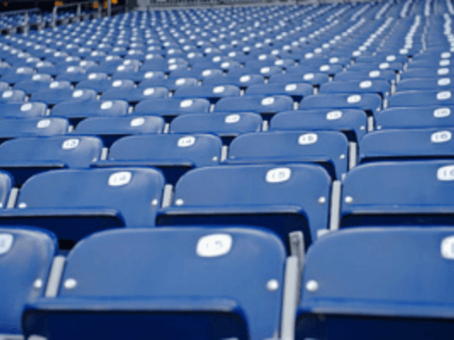 Weak 14: NFL's Attendance Woes Continue into December