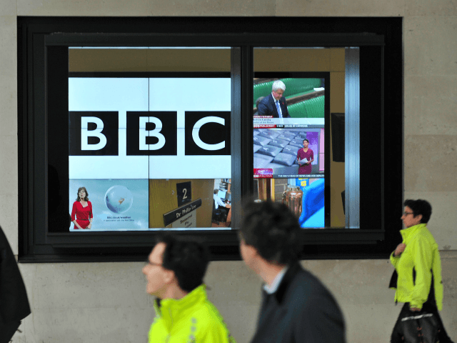 BBC Says It Will Have $270M Less to Spend After Boris Johnson Demands Accountability