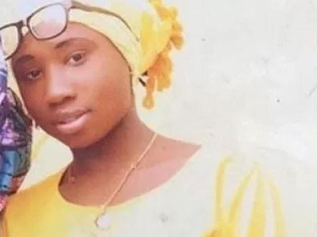 Boko Haram Video Claims Captive Christian Teen Thought Dead Is Still Alive