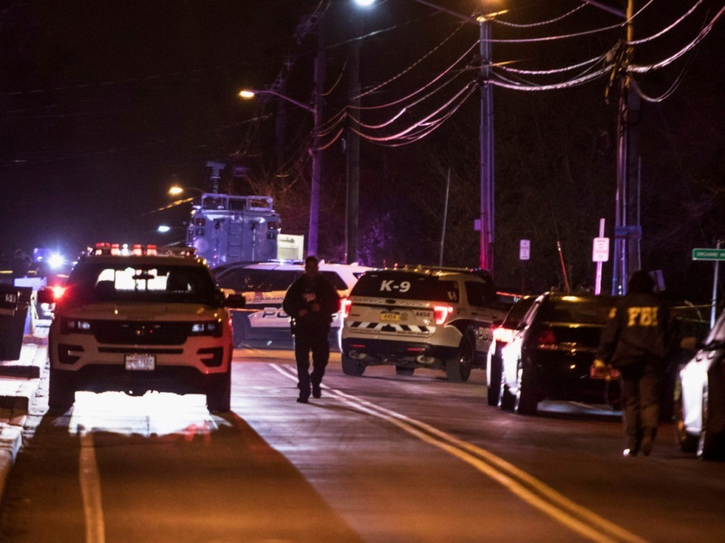 Five Stabbed at Hanukkah Celebration in New York Suburb