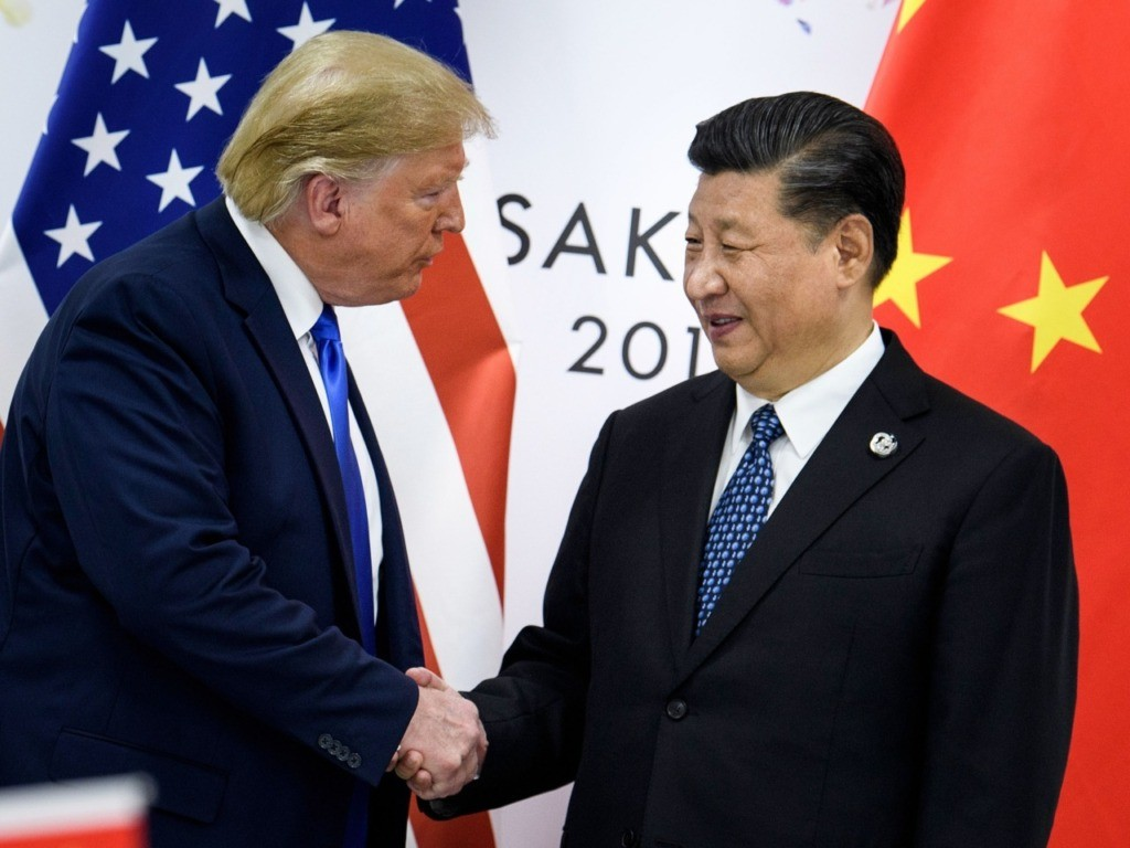 'Done Deal': Donald Trump Says He and Xi Jinping to Sign Trade Agreement