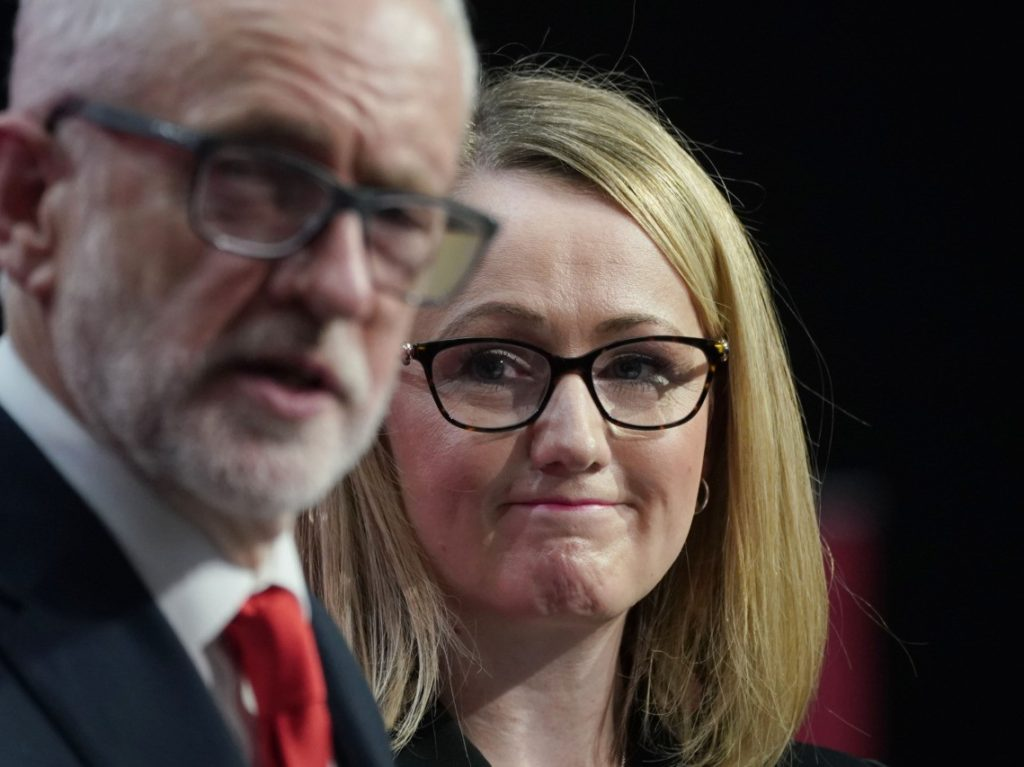 Rather Than Learning Lessons of Defeat, Labour Moves to Select Corbyn Loyalist as Next Leader