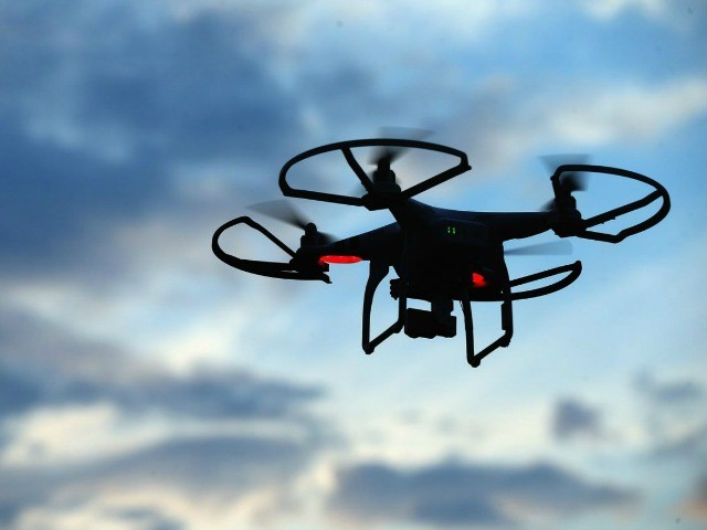 Swedish Police to Operate Around-The-Clock Drones to Fight Rising Gang Crime