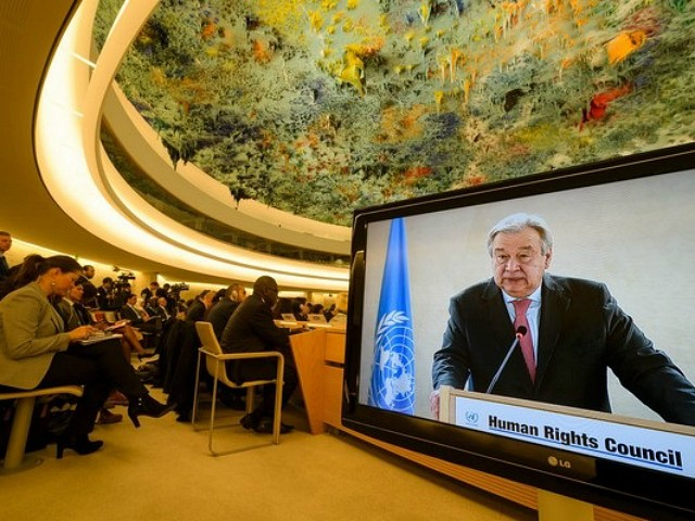 Christmas Miracle: U.N. Celebrates as It Approves Own $3 Billion Budget with Bonus for 2020