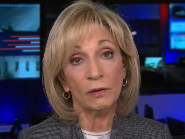 Andrea Mitchell: Trump Has 'the Worst National Security Team I've Ever Seen'