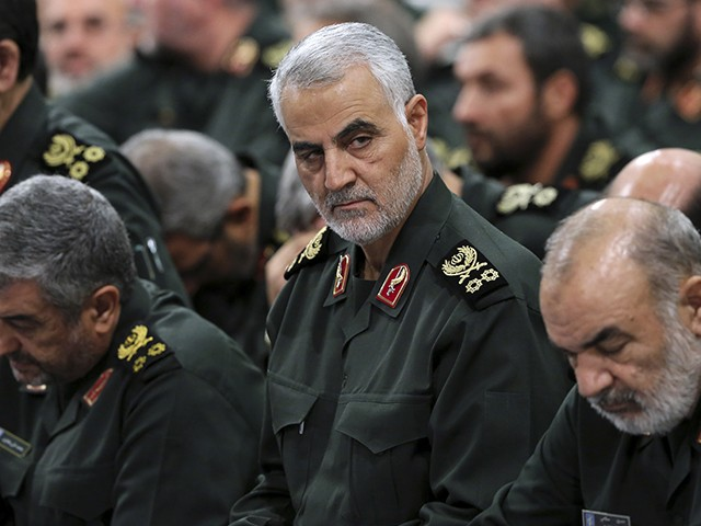 Report: All Iranian Military Decisions in Latin America Ran Through Soleimani