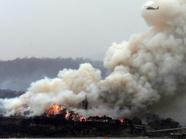 Australia Fires: 20 of 25 Deaths, 2,000 Homes Razed or Damaged in New South Wales