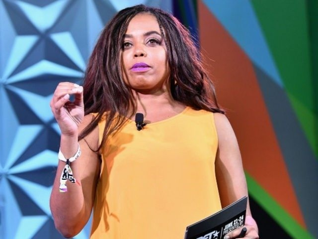 Jemele Hill on MLK Day: King Was 'Murdered by White Supremacy'