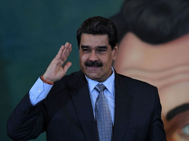 Washington Post Gives Platform to Maduro to Ask for 'Dialogue' with Trump