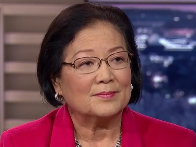 Hirono: McConnell Wants Senate Trial 'to Basically Be a Whitewash'