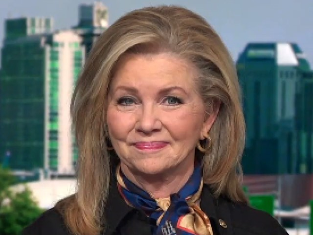 Blackburn: 'Not Our Job to Expand the Impeachment -- It Is Our Job to Review' What House Sent Forward