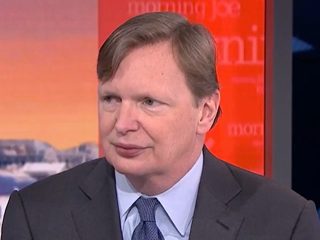 Jim Messina: Bernie Sanders Without a Question 'the Worst Candidate'