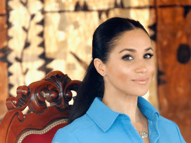 Meghan Markle Returned to Canada After Quitting as Senior Royal