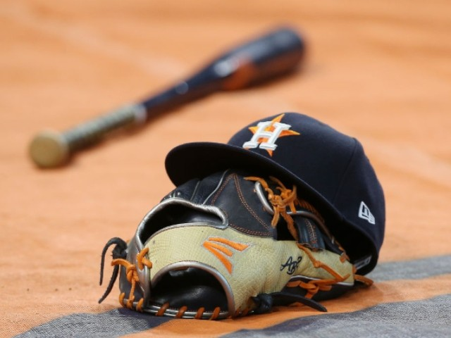 DisAstro: The Baseball World Reacts to MLB's Massive Punishment in Astros Cheating Scandal