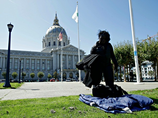 San Francisco Compiles List of 4,000 Homeless with Mental Illness
