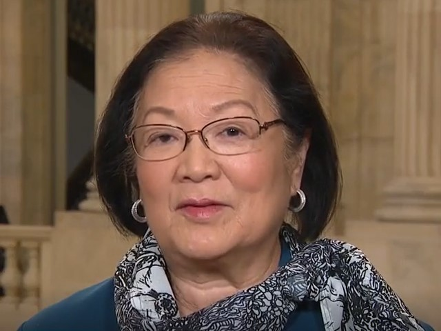 Hirono: Trump, McConnell Trying to 'Rig the Senate Trial'