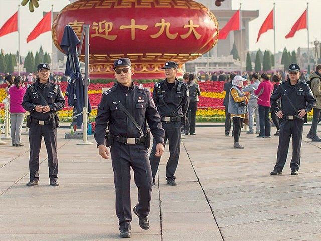 Human Rights Watch: China Poses 'an Existential Threat to the Rights of People Worldwide'