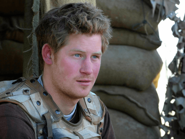 Prince Harry's Role as Head of Royal Marines 'in Doubt', Hadn't Been Seen 'in Months': Claim