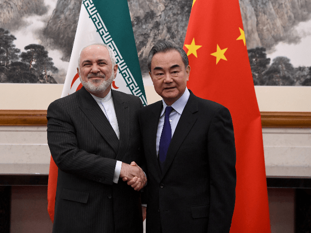 Iranian Media Claim China Still a Friend After Chilly Response to Soleimani Affair