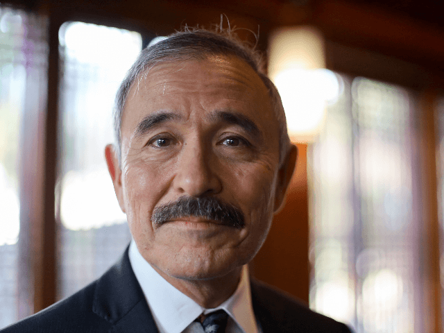 Controversy in South Korea: U.S. Ambassador's Mustache Deemed 'Too Japanese'