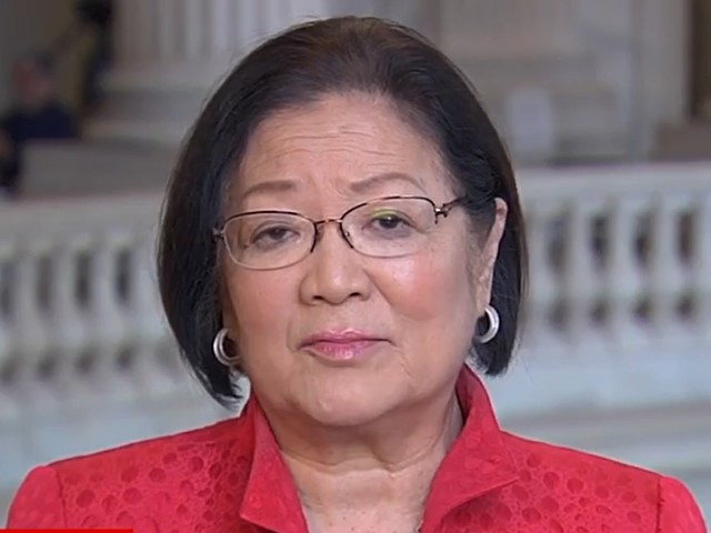 Hirono: If Senate Doesn't Call on Bolton as Witness It Will Tell Me GOP Is 'Rigging This Trial'