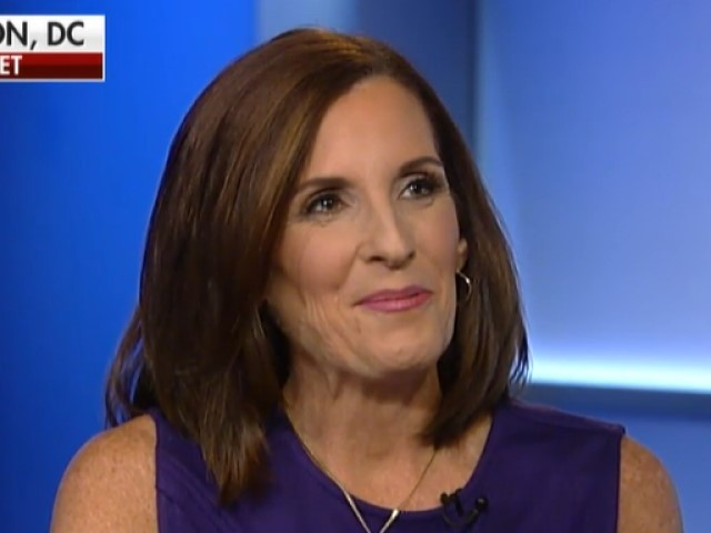 GOP Sen. McSally Defends 'Liberal Hack' Remarks -- 'I Called It Like It Is'