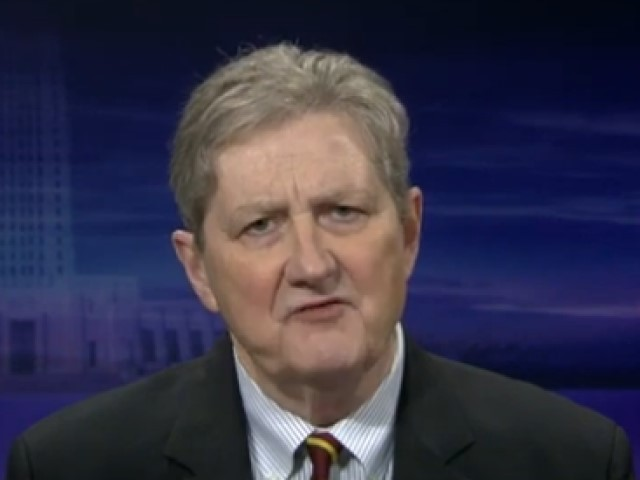 GOP Sen. Kennedy: If We Call New Witnesses, Trial Will Last 'Through April or May'