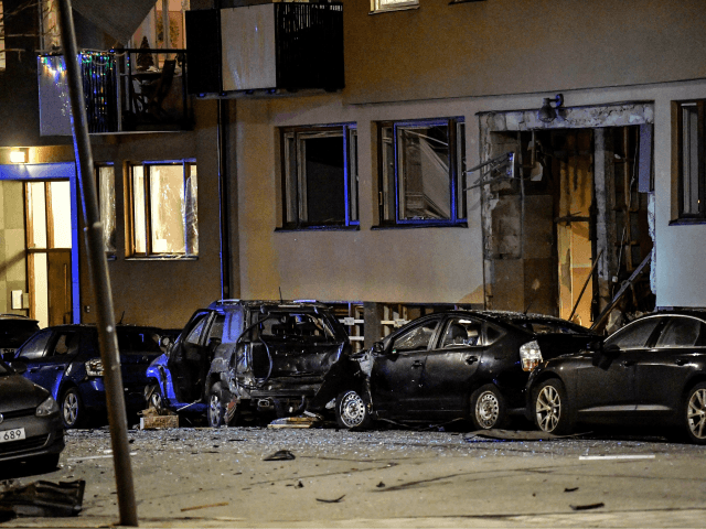 Swedish Politician Says Govt Has Lost Control After Huge Stockholm Bombing