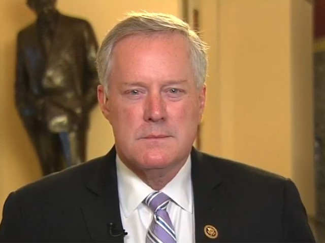 GOP Rep. Meadows: Dems 'Intentionally Misleading the American People' in Impeachment Trial